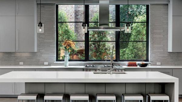 Scottsdale Casement Windows