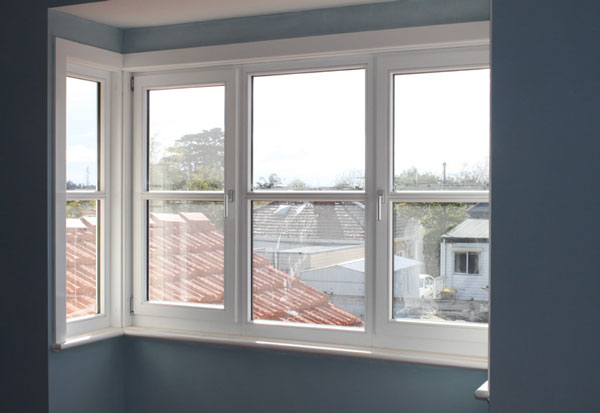 Scottsdale Double Hung Windows
