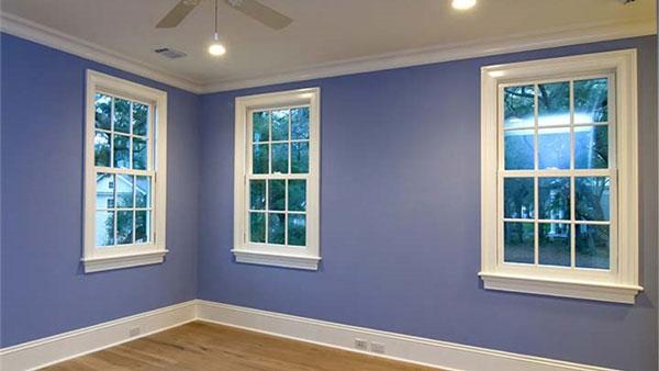 Scottsdale Single Hung Windows